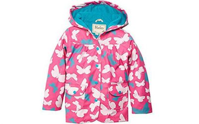 Best Raincoats for Girls