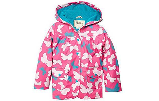Best Raincoats for Girls