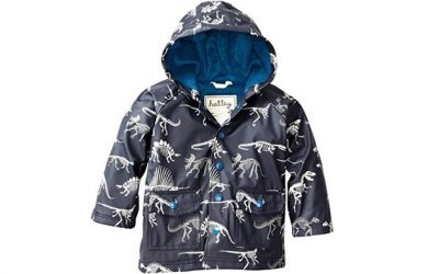 Best Raincoats for Boys