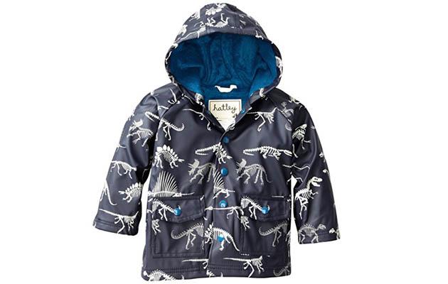 Best Raincoats for Boys